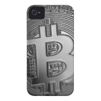Coque iPhone 4 Bitcoin 16