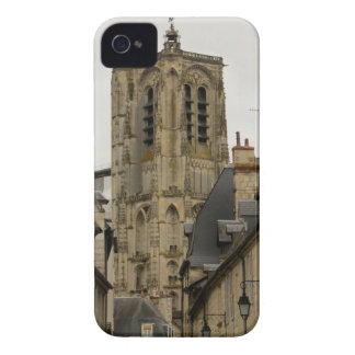 Coque iPhone 4 Bourges, France