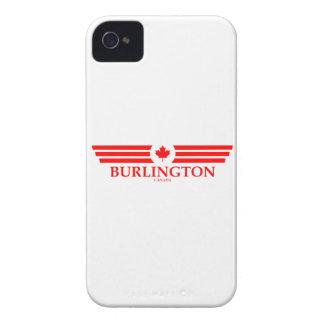 COQUE iPhone 4 BURLINGTON