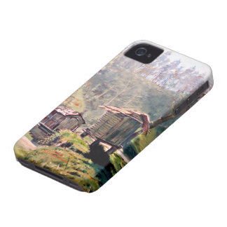 Coque iPhone 4 Cabazos