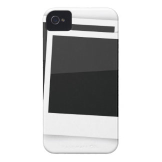 Coque iPhone 4 cadres de photo
