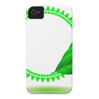Coque iPhone 4 Case-Mate 100Green Icon_rasterized