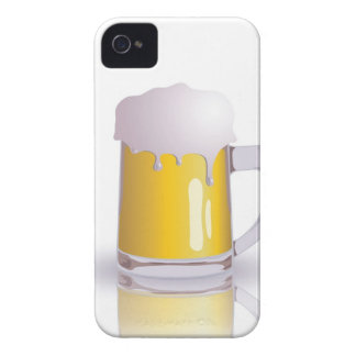 Coque iPhone 4 Case-Mate 46beer