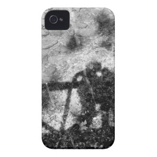 Coque iPhone 4 Case-Mate Amour dans l'ombre