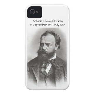 Coque iPhone 4 Case-Mate Antonin Leopold Dvorak