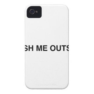 COQUE iPhone 4 Case-Mate ARGENT LIQUIDE