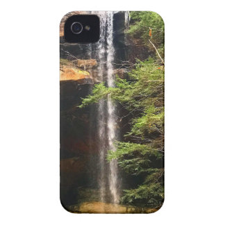 Coque iPhone 4 Case-Mate Automnes de Yahoo, grand South Fork Kentucky