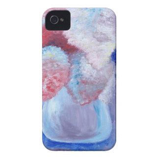 Coque iPhone 4 Case-Mate Bouquet par KatGibsonArt.JPG