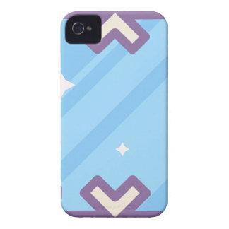 Coque iPhone 4 Case-Mate Cadre parfait