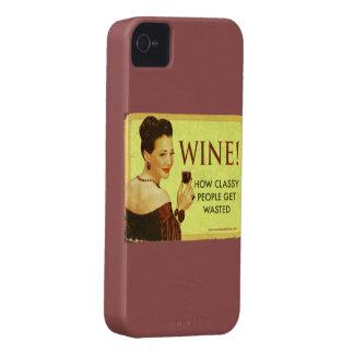 Coque iPhone 4 Case-Mate Cas universel de l'iPhone 4 de Coque-Compagnon à