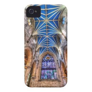 Coque iPhone 4 Case-Mate Cathédrale de St Giles Edimbourg