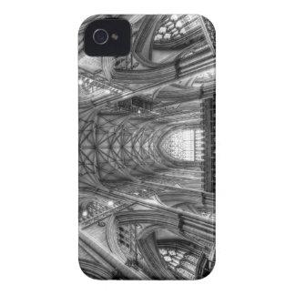 Coque iPhone 4 Case-Mate Cathédrale de York Minster
