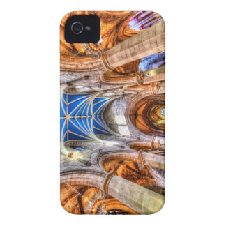 Coque iPhone 4 Case-Mate Cathédrale Edimbourg Ecosse de St Giles