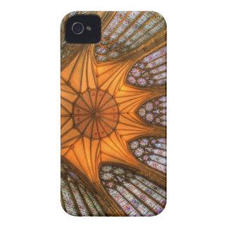 Coque iPhone 4 Case-Mate Chambre York Minster de chapitre