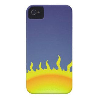 Coque iPhone 4 Case-Mate Ciel de Sun