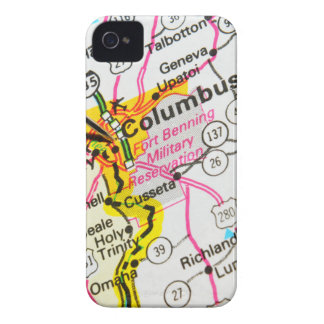 Coque iPhone 4 Case-Mate Columbus, Ohio