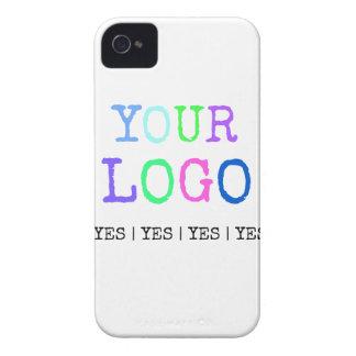 Coque iPhone 4 Case-Mate Concevez votre propre logo personnalisé par