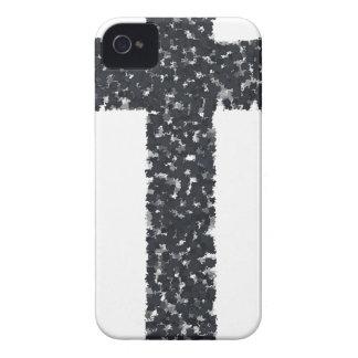 Coque iPhone 4 Case-Mate cross22