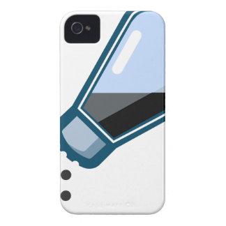 Coque iPhone 4 Case-Mate Dispositif trembleur de poivre