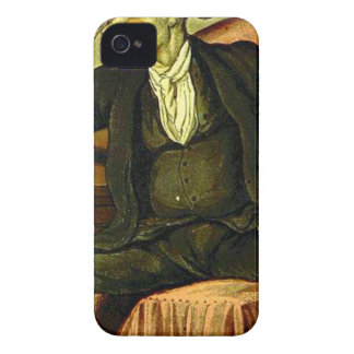 Coque iPhone 4 Case-Mate Docteur Syntax