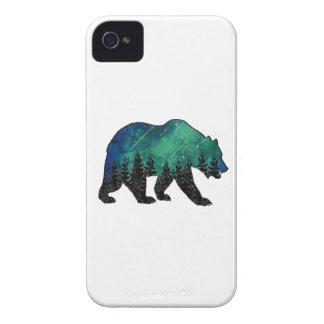 Coque iPhone 4 Case-Mate Domaine grisâtre