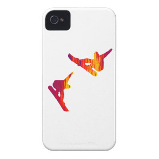 Coque iPhone 4 Case-Mate Doublez
