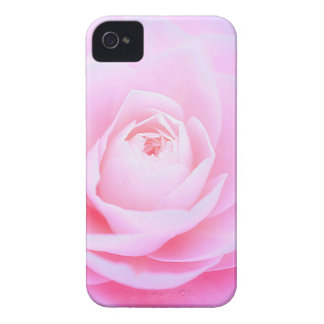 Coque iPhone 4 Case-Mate Douceur rose