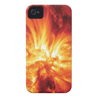 Coque iPhone 4 Case-Mate éclat d'énergie