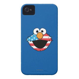 Coque iPhone 4 Case-Mate Elmo patriote
