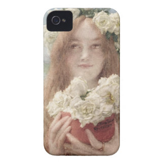 Coque iPhone 4 Case-Mate Été d'Alma-Tadema   offrant, 1894