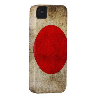 Coque iPhone 4 Case-Mate Etui Iphone drapeau Japonais