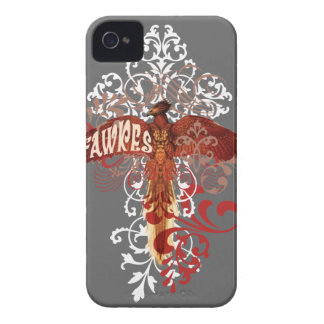 Coque iPhone 4 Case-Mate Fawkes