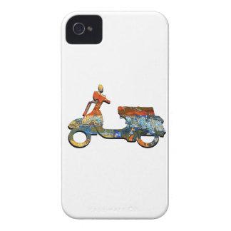 COQUE iPhone 4 Case-Mate FILER LE LONG