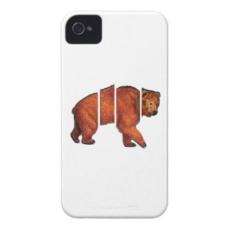 Coque iPhone 4 Case-Mate Fragments