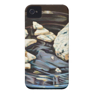 Coque iPhone 4 Case-Mate Fromage de Stilton