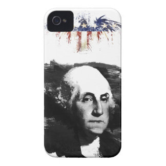 Coque iPhone 4 Case-Mate George Washington