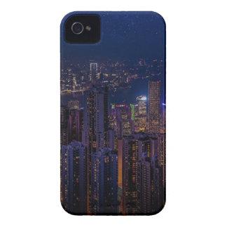 Coque iPhone 4 Case-Mate Horizon de Hong Kong
