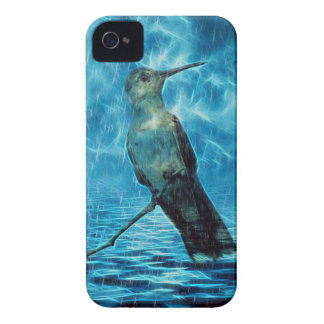 Coque iPhone 4 Case-Mate Hummer et l'ouragan