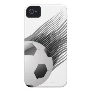 Coque iPhone 4 Case-Mate icône de boule