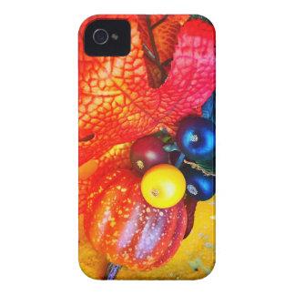 Coque iPhone 4 Case-Mate impression d'automne