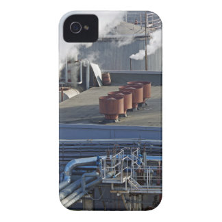 Coque iPhone 4 Case-Mate Infrastructure, bâtiments et canalisation