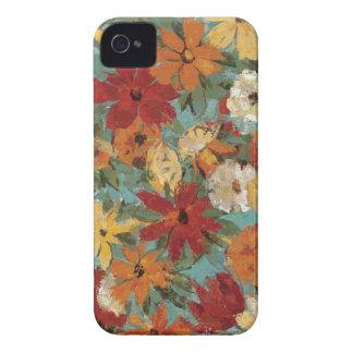 Coque iPhone 4 Case-Mate Jardin expressif lumineux