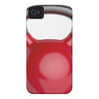 Coque iPhone 4 Case-Mate Kettlebell