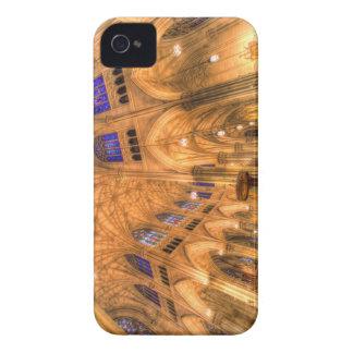 Coque iPhone 4 Case-Mate La cathédrale Manhattan New York de St Patrick