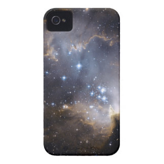 Coque iPhone 4 Case-Mate La NASA intelligente d'étoiles de NGC 602