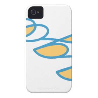 Coque iPhone 4 Case-Mate Lagom Sweden