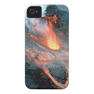 Coque iPhone 4 Case-Mate Lave pourquoi