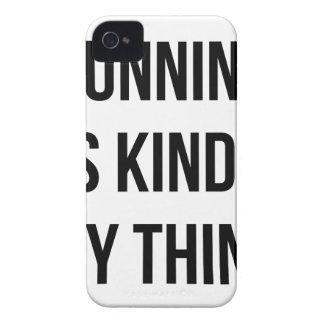 Coque iPhone 4 Case-Mate Le fonctionnement est ma chose
