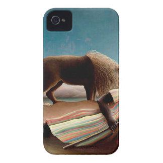 Coque iPhone 4 Case-Mate Le gitan de sommeil
