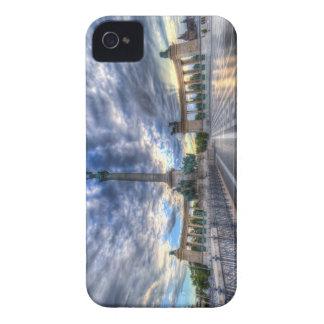 Coque iPhone 4 Case-Mate Les héros ajustent Budapest Hongrie